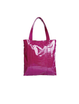 Hvisk Cayman Shopper Bordeaux