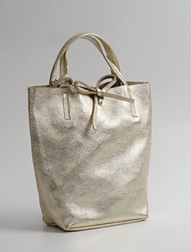 Laminato shopper bag S