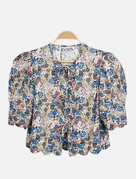 Barbara Campina Blouse