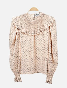 Clarice Dream Blouse